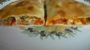 Kapalı Pizza